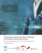 An Introductory Study on the Status, Challenges and Prospects of the Libyan Economy cover