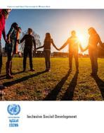 Inclusive Social Development