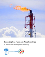 Reducing Gas Flaring in Arab Countries: A Sustainable Development Necessity cover