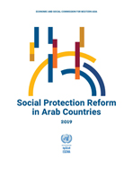 Social Protection Reform in Arab Countries cover