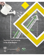 Tracking Food Security in the Arab Region cover