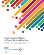 Wealth Inequality and Closing the Poverty Gap in Arab Countries: The Case for a Solidarity Wealth Tax cover