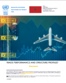 Trade performance and structure profiles: Morocco cover