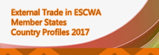 External Trade in ESCWA Member States 2017 – Country Profiles