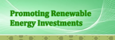 Renewable Energy Investments logo