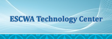 ESCWA technology center logo