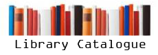 Library catalouge