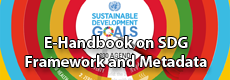 E-Handbook on SDG Framework and Metadata