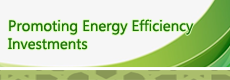 ENERGY EFFICIENCY PROJECT logo