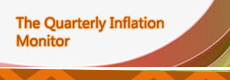 Quarterly Inflation Monitor logo