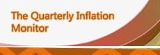 Quarterly Inflation Monitor logo
