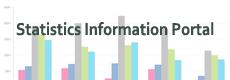 Statistics Information Portal