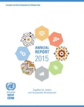 ESCWA Annual Report 2015