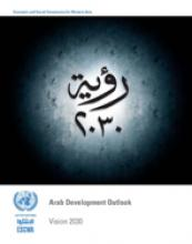 Arab Development Outlook: Vision 2030