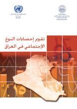 Evaluating Gender Statistics in Iraq