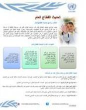 Public Sector Modernization: The Work of ESCWA in Iraq, 2013 (Arabic)