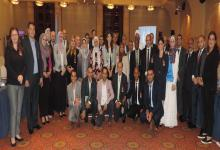 ETC 6th Technical Meeting group photo
