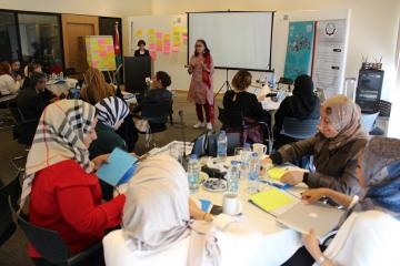 UN-Wide workshop on innovation policy
