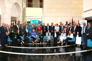 Innovation Policies for SDGs in the Arab Region
