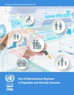 Use of Administrative Registers in Population and Housing Censuses cover