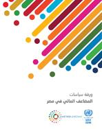 Fiscal Multiplier in Egypt cover (Arabic)