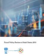 Fiscal Policy Review of Arab States 2019 cover
