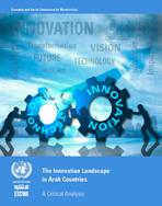 The Innovation Landscape in Arab Countries: A Critical Analysis cover