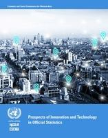 Prospects of Innovation and Technology in Official Statistics cover