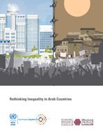 Rethinking Inequality in Arab Countries cover