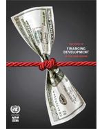 The State of Financing Development in the Arab Region: Summary cover