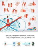 التقرير العربي الشامل حول التقدم المحرز في تنفيذ إعلان ومنهاج عمل بيجين بعد خمسة وعشرين عاماً غلاف