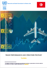 Trade performance and structure profiles: Tunisia
