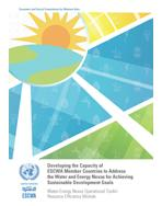 Developing the Capacity of ESCWA Member Countries to Address the Water and Energy Nexus for Achieving Sustainable Development Goals: Resource Efficiency Module cover