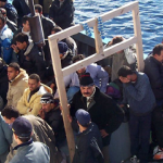 © Vito Manzari from Martina Franca (TA), Italy - Immigrati Lampedusa