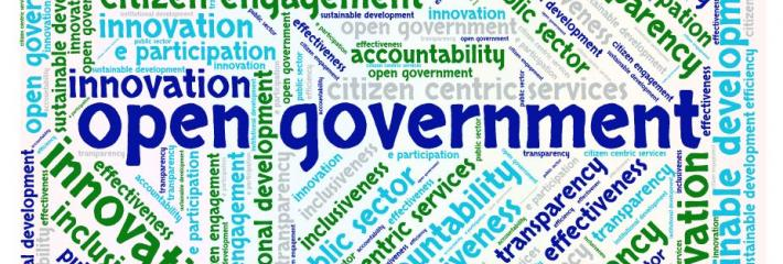 Open government in the Arab region