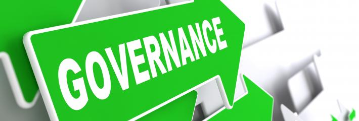 governance logo