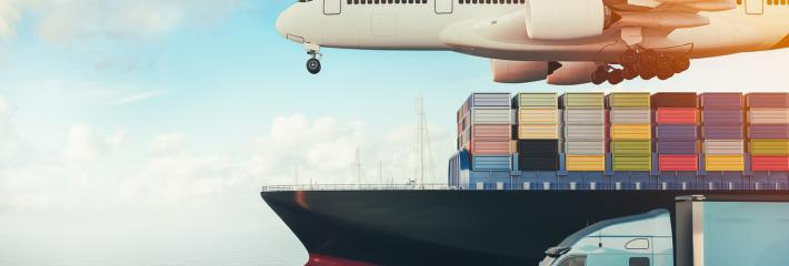 Committee on Transport and Logistics image