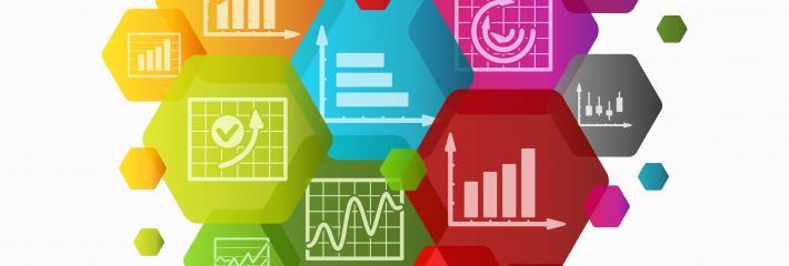 Statistics theme image